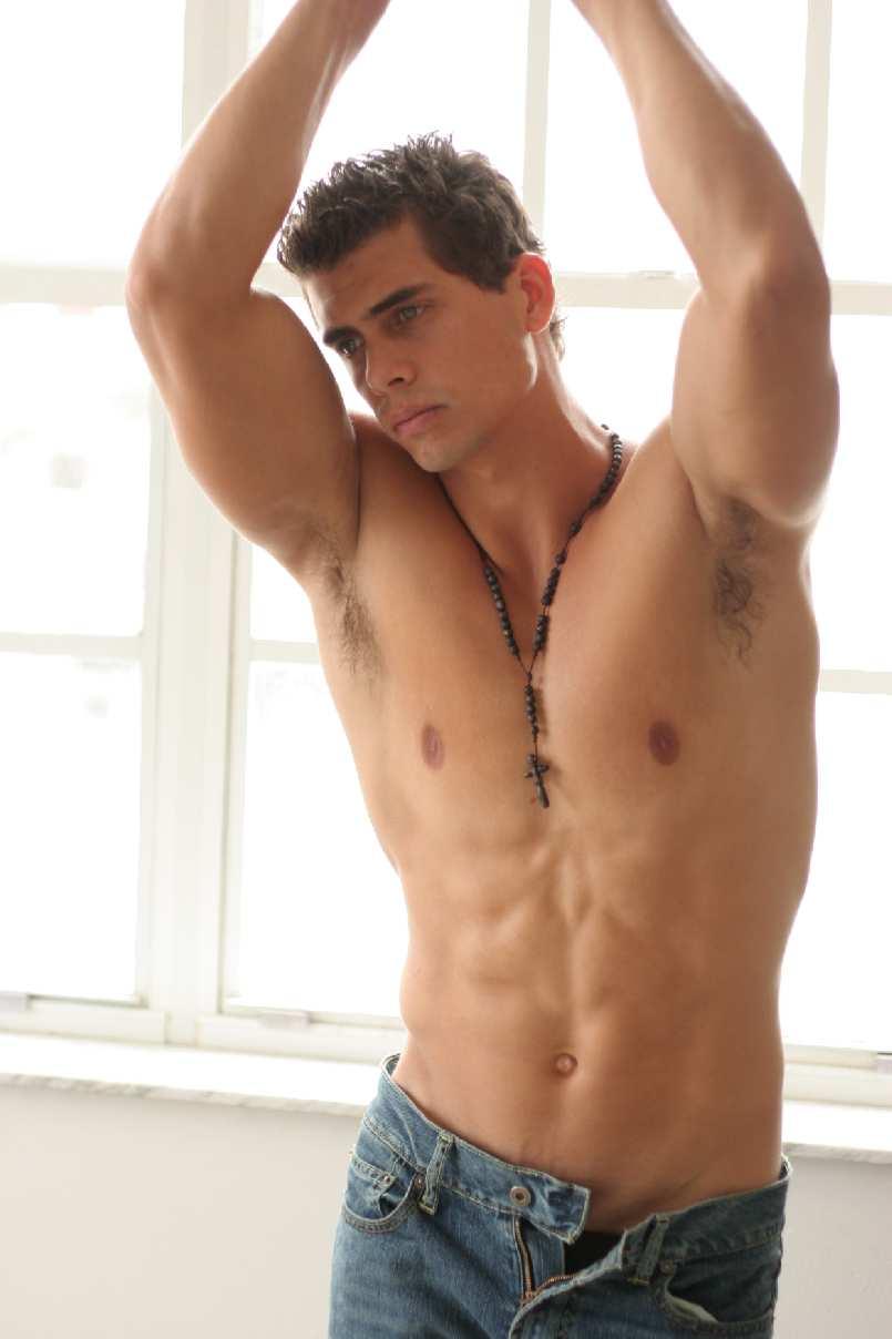 Pedro Moreno 2013
