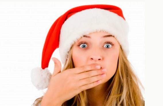 decide hoy mismo que comer estas navidades