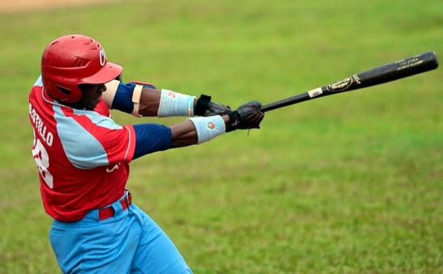 Red Sox And Empire View For Next Cuban Star
