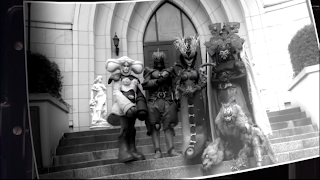 Kamen Rider W Sonozaki Family