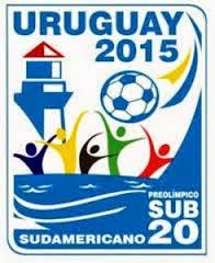 Paraguay vs Brasil, Sudamericano Sub 20