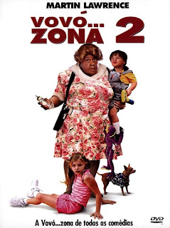 Assistir Vovó… Zona 2 Dublado Online HD