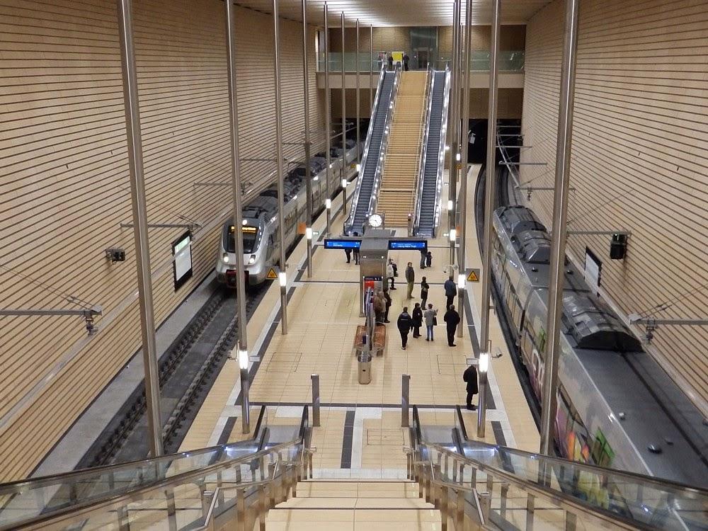 Bahnhof Leipzig Markt