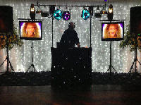 Cornwall Wedding Video DJ