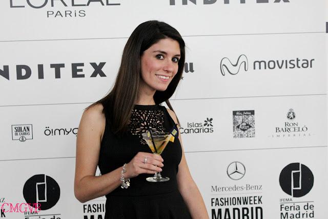 diana dazzling, fashion blogger, fashion, blog,  cmgvb, como me gusta vivir bien, MBFW, cibeles, fashion week, Madrid, homenaje Elio Berhayer, Elio Berhanyer, desfile, Agatha Ruiz de la Prada, photocall