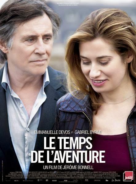 Ver Le Temps De L´Aventure (2013) Online