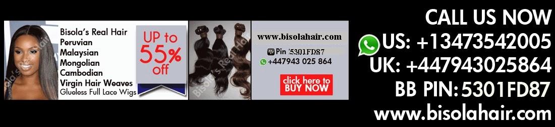Bisola Hair