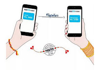 (Last Day) Rakhi Shagun Add Rs 2000 And Get 2100 in your paytm wallet :Buytoearn