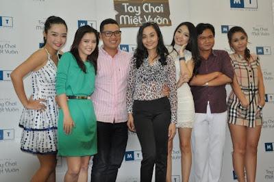 Phim Tay Chơi Miệt Vườn Việt Nam Online