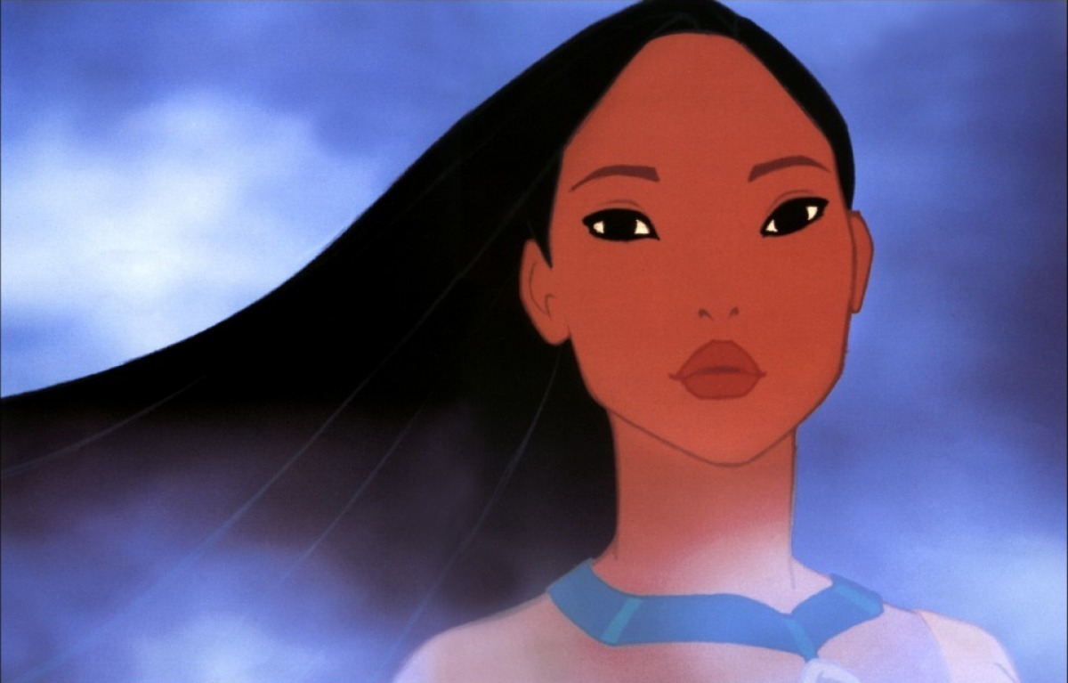 an analysis of disneys animated musical pocahontas Disney's animated heroine pocahontas has been touted as a new type of  parts  of pocahontas' life which might stir controversy5 while such types of analysis   tension–later referred to by gilligan as musical language–ensues, where.
