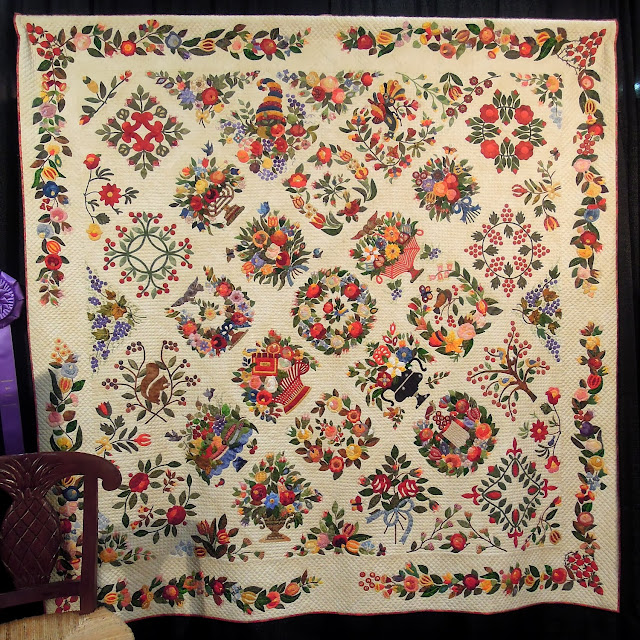 Quilt Inspiration: More Award Winners from the 2013 Houston ... : houston international quilt show 2015 - Adamdwight.com