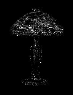 stock lamp image