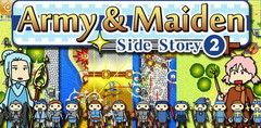 Army & Maiden S2F Android game released by Cronus Crown