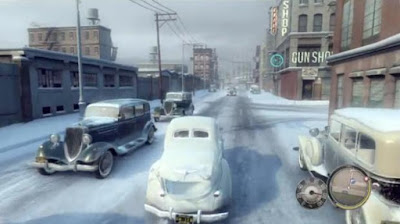 Mafia 2 Game Download Full Version