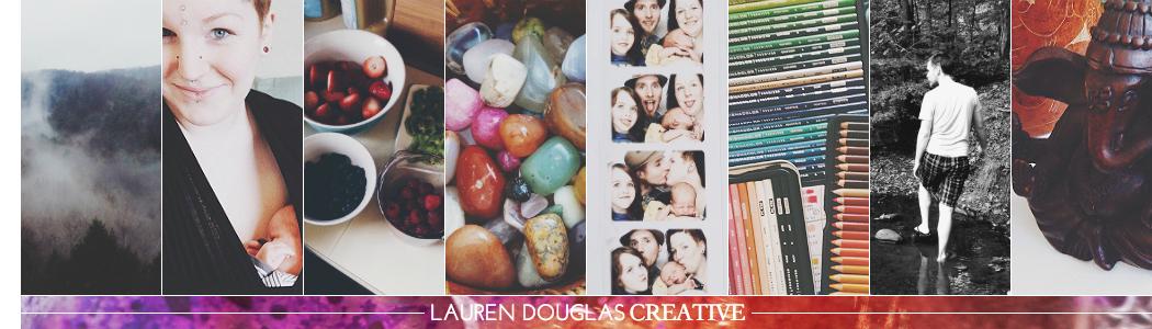 Lauren Douglas Creative