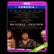 Una cena incómoda (2017) WEB-DL 1080p Audio Dual Latino-Ingles