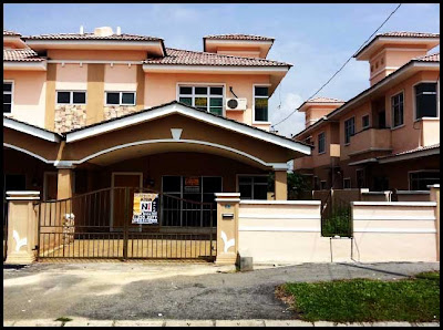 IPOH HOUSE FOR SALE (R04029)