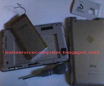 baterai tablet advan, beyond, imo, axioo, acer, samsung galaxy tab