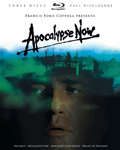 Best War Movie Of All Times: APOCALYPSE NOW