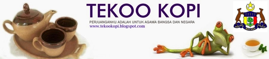 TEKOO KOPI