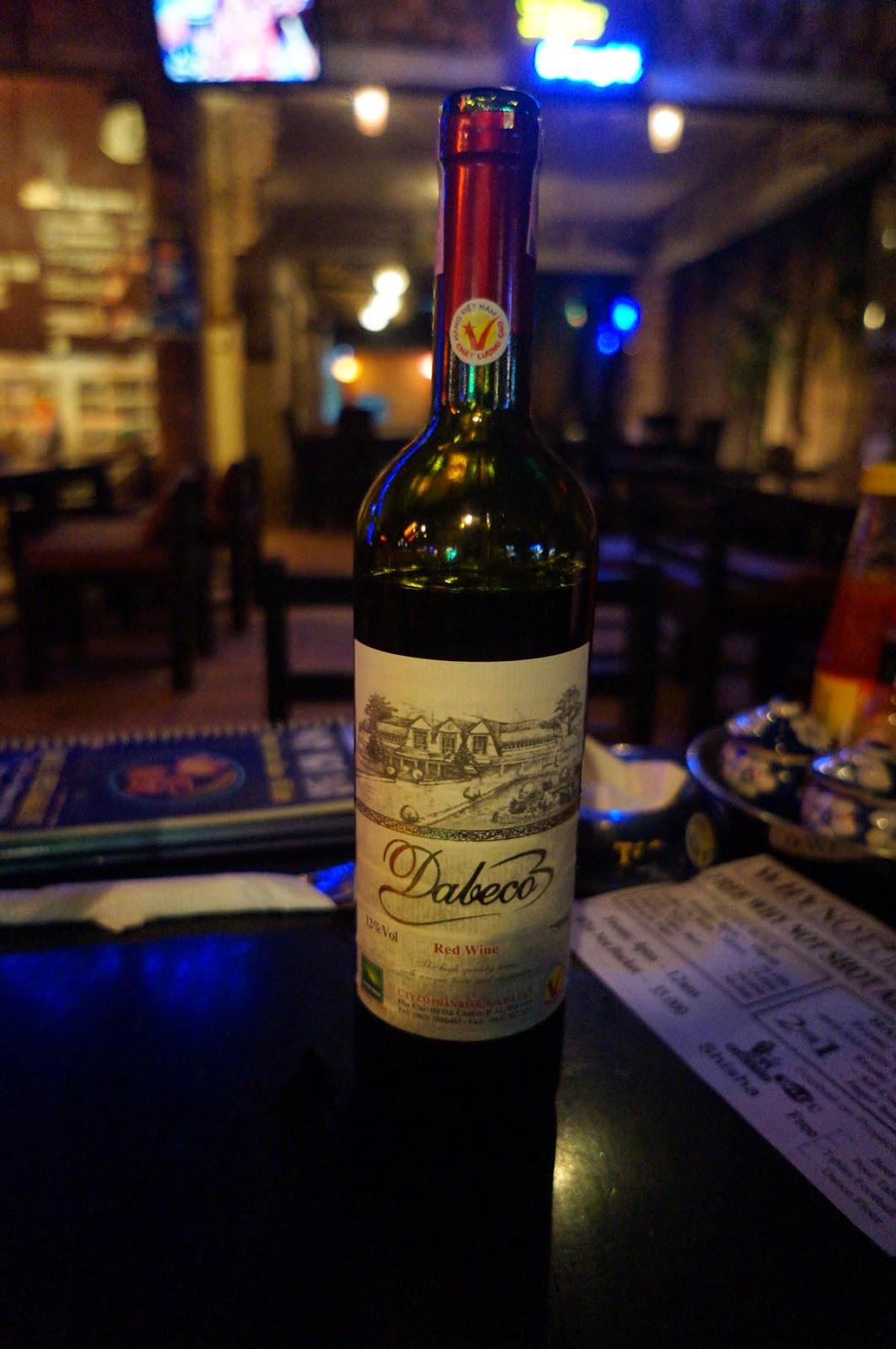Dalat-Wine