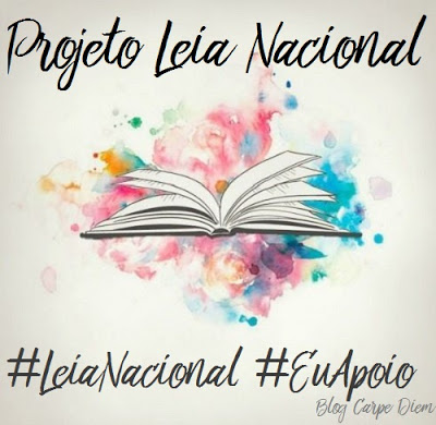 Projeto Leia Nacional