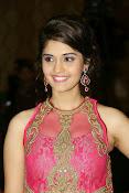 Surabhi glamorous photos in pink-thumbnail-15