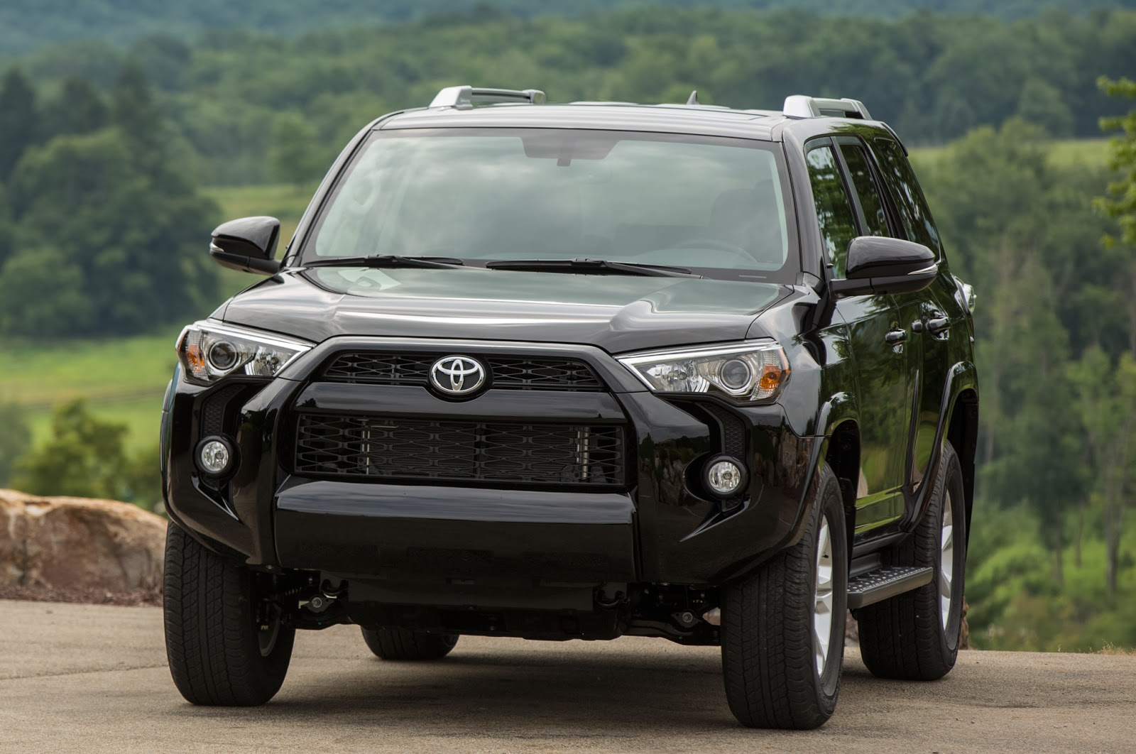 2014 toyota 4runner price car release date price and review. Black Bedroom Furniture Sets. Home Design Ideas