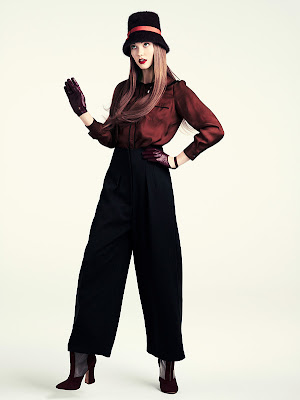 H&M Autumn Clothing Collection For Women