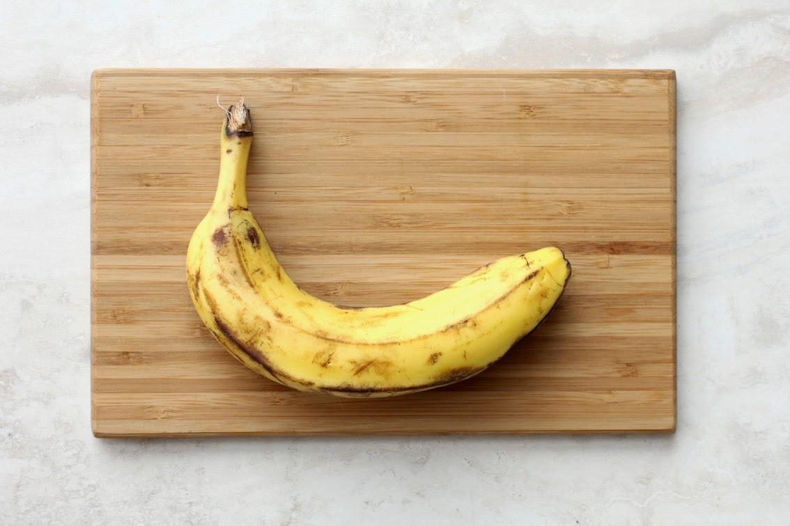 שמרים קינמון ובננה