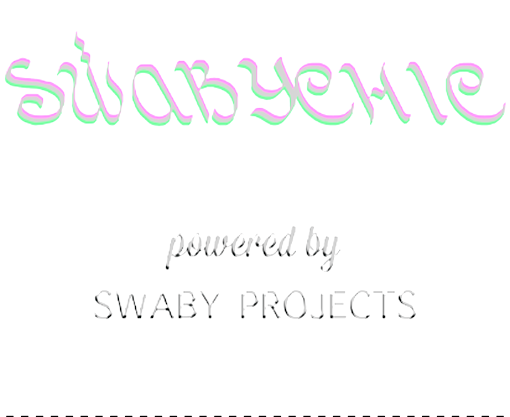 SWABYCHIC powered by SWABY PROJECTS