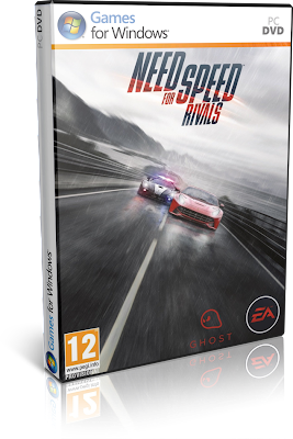 need for speed rivals pc espanol Need for Speed: Rivals [PC] [Español] [RELOADED]