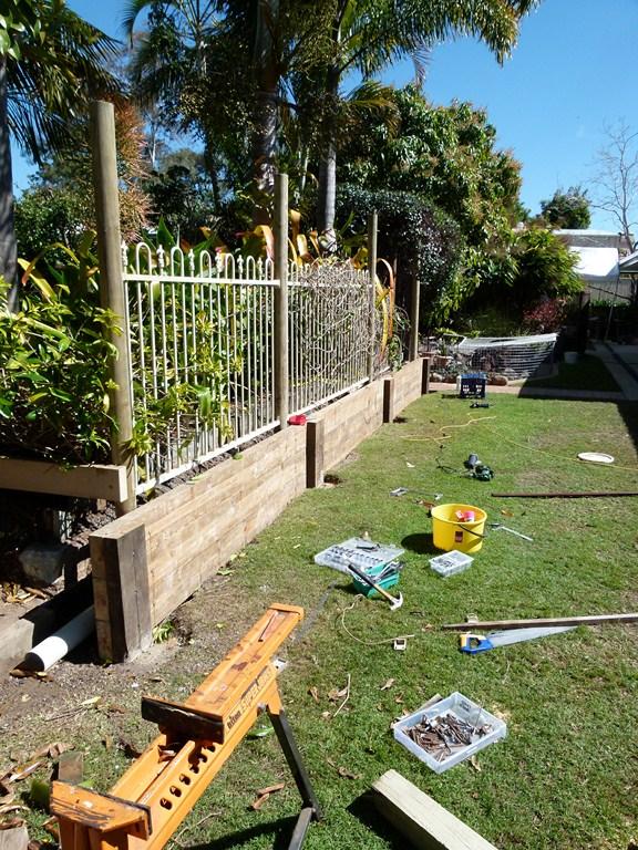 Landscape gardener jobs brisbane for Landscape design jobs brisbane