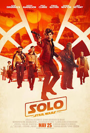 Solo: A Starwars Story