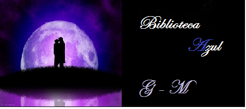 Biblioteca Azul!  G - M