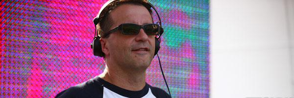 John Acquaviva &#8211; Live @ Definitive Records &#8211; 22-06-2012