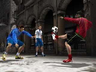 Fifa Street 2 Full Download