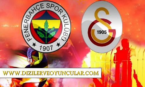 Fenerbahçe Galatasaray Derbisi Ne Zaman?