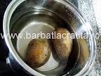 Chiftele de post cu soia preparare reteta