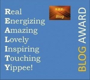 Reality Award