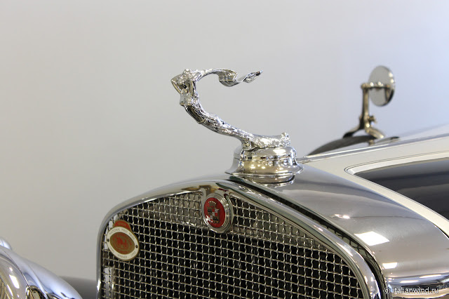 Cadillac V16