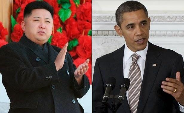 Kim Jong-un Sebut Terorisme Ciptaan Amerika