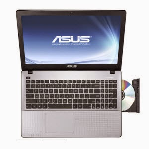 Amazon: Buy ASUS X550LD-XX082D Laptop with Bag at + Rs.2000 Amazon Gift Card Rs. 41419 (SBI Cards) or Rs. 42919