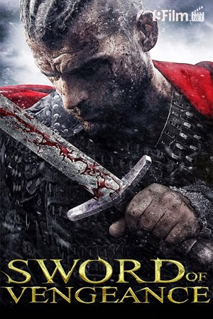 Sword of Vengeance 2015 poster