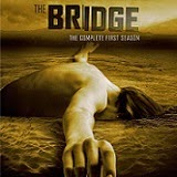 The Bridge: The Complete First Season DVD Review