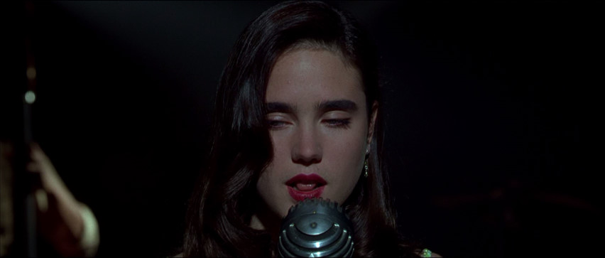 Jennifer Connelly Dark City 1998 movieloversreviews.blogspot.com