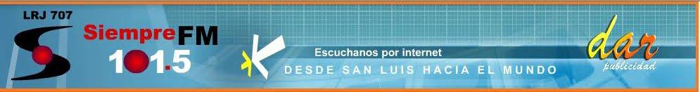 Noticias de San Luis