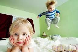 Klik Tips Mengatasi Anak Hiperaktif