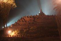 Borobudur - MizTia Respect