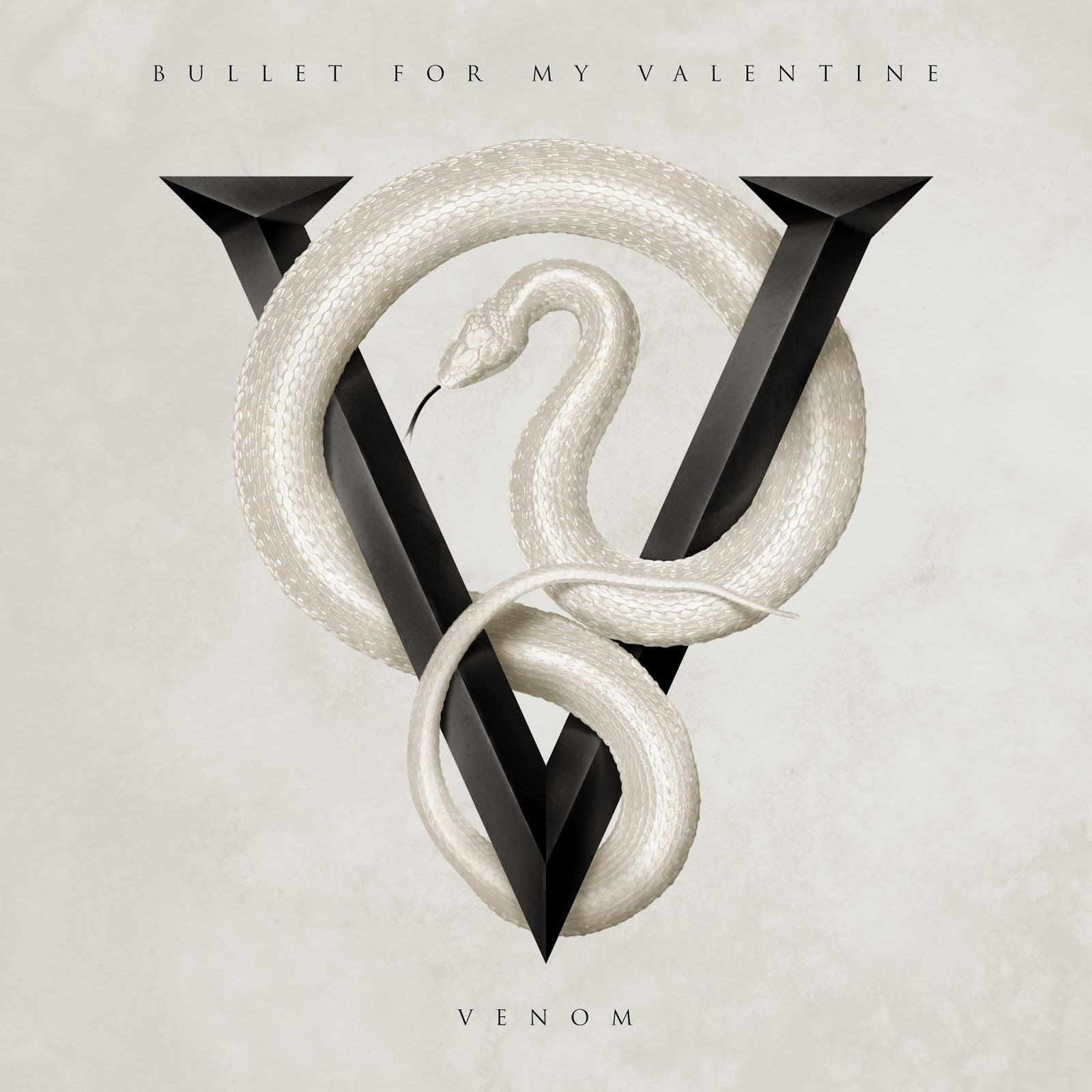 Mouse genius bullet for my valentine album venom 2015